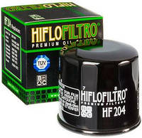 Фильтр масляный HIFLO FILTRO HF138