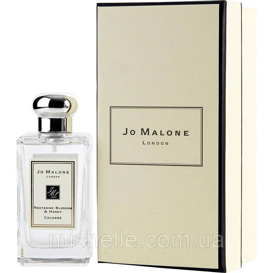 Парфюм унисекс Jo Malone Nectarine Blossom and Honey (Джо Малон Нестарин Блоссом Хоней)
