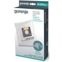 Аксессуары для пылесосов GORENJE bag set GB2MBUP