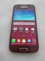 Samsung Galaxy S4 Mini Duos I9192 Red
