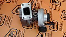 320/06016, 320/06054 Турбокомпрессор на JCB 3CX, 4CX, фото 2