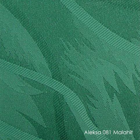 Вертикальные жалюзи Aleksa-081 malahit