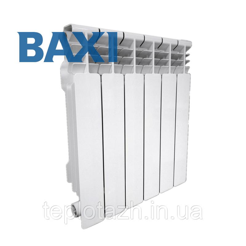 Алюминиевый радиатор Baxi Condal 45x80Нет в наличии