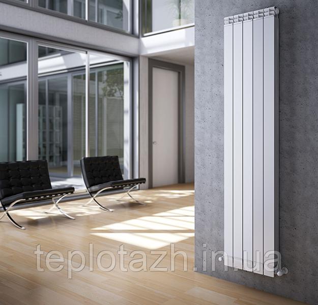 Алюминиевый радиатор Nova Florida Maior Aleternum S90 1800x90