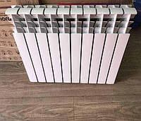 Биметаллический радиатор Krakow 500x80 Польша заказать в Украине   ТеплоТаж