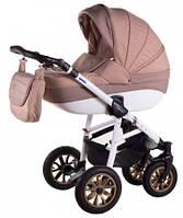 Детская универсальная коляска 2 в 1 Adamex Neonex Tip 22 B
