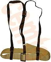 Плечевая тесьма и поясной ремень к ПШ-1, комплект, фото 1