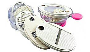 Универсальная терка - овощерезка Multi-function slicer, фото 2