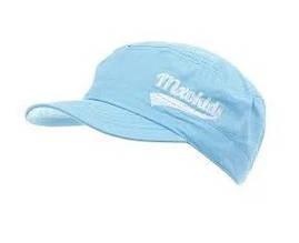 Дитяча кепка для хлопчика MaxiMo Німеччина 43503-659700 Зелений