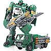 Трансформер Хаунд, 23 см, 8 видов оружия, супер детализация, Creativity