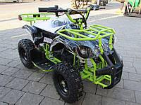 Детский квадроцикл с багажником Viper EATV 36V 1000 Watt