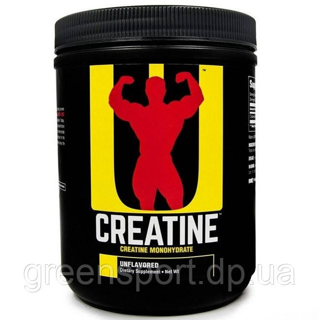 Креатин Universal Creatine Powder (500 г)