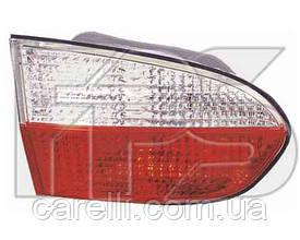 Фонарь задний для Hyundai H-1 / Н200 '00-05 левый (FPS) внутренний