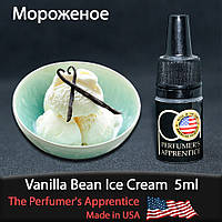 Ароматизатор TPA (TFA) Vanilla Bean Ice Cream (Мороженое) 5мл