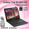 "Игровой 4G Планшет-Телефон Samsung Galaxy Tab SC1013 4G 10.1"" IPS 32 GB + Чехол-клавиатура + 32GB"