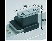 Блочная присоска Schmalz VCBL-K2 120x50x100 Q