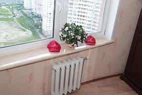 В результате получаем теплое, надежно изолированное от влаги, холода и других негативных факторов окружающей среды. В квартире тепло и уютно, заказчица осталась довольна.