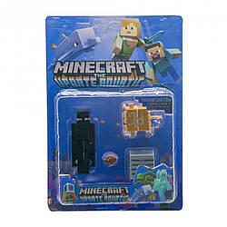 """Игровой набор """"Подводный Майнкрафт: Странник Края"""""""