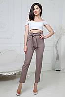 """Модные женские брюки """"Панни"""""""