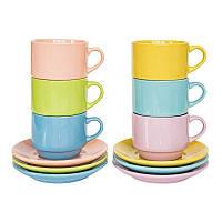 Чайный набор Оселя 12 предметов 24-267-011
