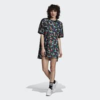 Женское платье Adidas Originals Floral EC1872