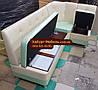 Кухонный уголок Престиж 2 1200*1600 кожзам, фото 4