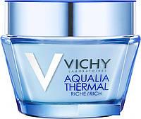 Крем Vichy Aqualia Thermal Динамичное увлажнение 50 мл