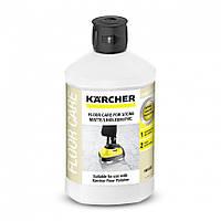 Средство для ухода за матовым камнем/линолеумом/ПВХ Karcher RM 532, 1л