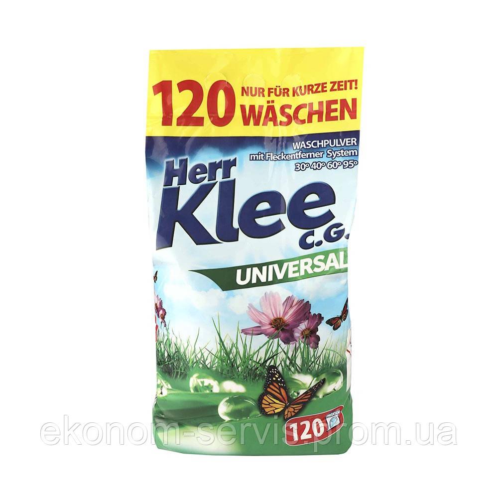 Стиральный порошок KLEE UNIVERSAL 10 кг п/э