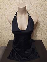 Туника женская с открытой спиной