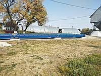 Автомобильные весы 18 метров 80 тонн ВА18-80-U10, фото 1