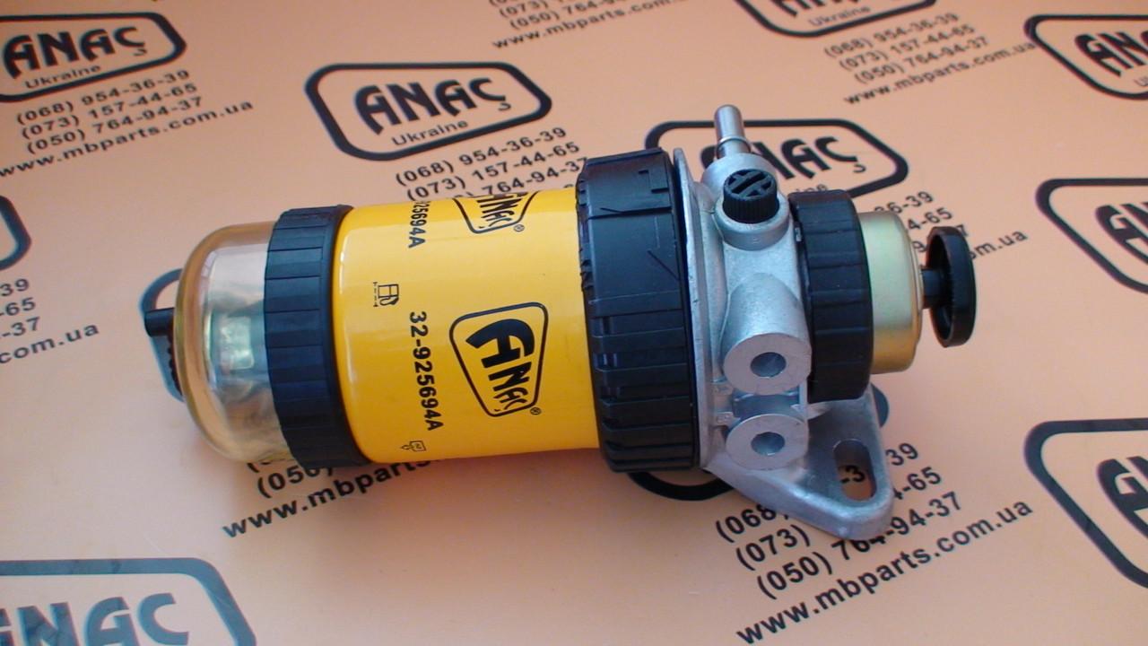 320/07140 Насос сепаратор топливный грубой очистки на JCB 3CX, 4CX