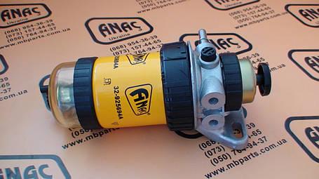 320/07140 Насос сепаратор топливный грубой очистки на JCB 3CX, 4CX, фото 2