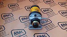320/07140 Насос сепаратор топливный грубой очистки на JCB 3CX, 4CX, фото 3