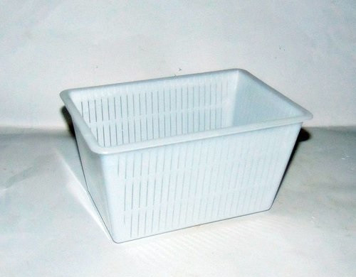Форма для сыра прямоугольная 19,5х12,5х12 см на  1,5кг (Украина)