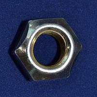 Гайка метрична шестигранна ГОСТ 5927-70 М3.5
