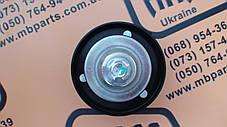 320/08530, 7232/50474, 320/08773 Промежуточный ролик на JCB 3CX, 4CX, фото 2