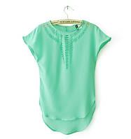 Яркая блузка Naomi размер L (40) СС-5222-40