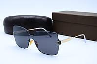 Солнцезащитные очки Celine черные, фото 1