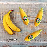 Крем для рук пом'якшувальний банановий BIOAQUA Banana Hand Milk універсальний