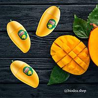 Крем для рук живильний манговий BIOAQUA Mango Hand Milk універсальний