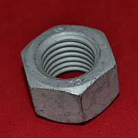 Гайка метрическая шестигранная ГОСТ 5927-70 М4