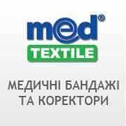 Бандажная продукция МедТекстиль MEDTEXTILE