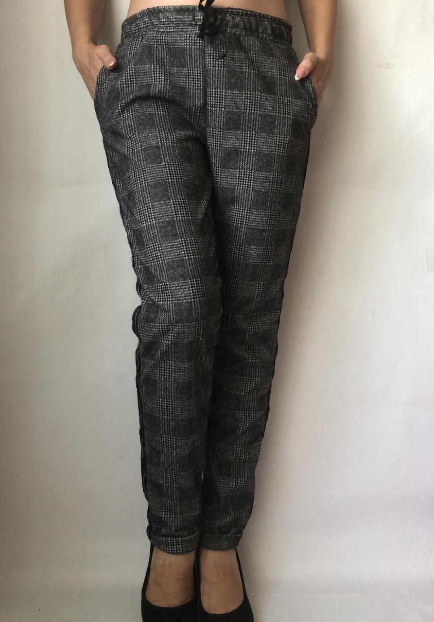 Осенние женские брюки № 007