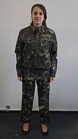 Костюм Охрана камуфляж