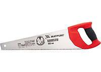 Ножовка по дереву 450 мм Matrix 23541