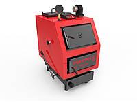 Твердотопливный котел 40 кВт Ретра-3М