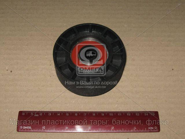Ролик натяжной ЗМЗ 406 усиленный (пр-во Украина) 406.1308080-01