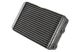 Радиатор печки Fiat Doblo 2001-
