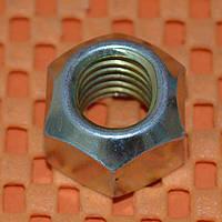 Гайка метрическая шестигранная ГОСТ 5927-70 М5